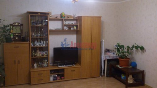 4-комнатная квартира (94м2) на продажу по адресу Шушары пос., Ростовская (Славянка) ул., 6— фото 4 из 9