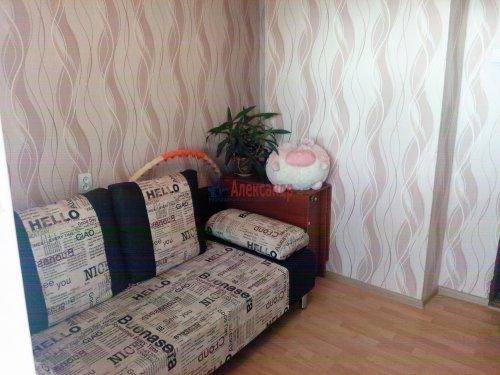 3-комнатная квартира (67м2) на продажу по адресу Новое Девяткино дер., 57— фото 9 из 15
