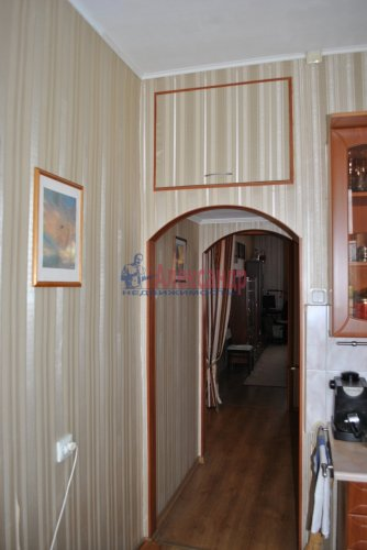 2-комнатная квартира (58м2) на продажу по адресу Бабушкина ул., 52— фото 20 из 25
