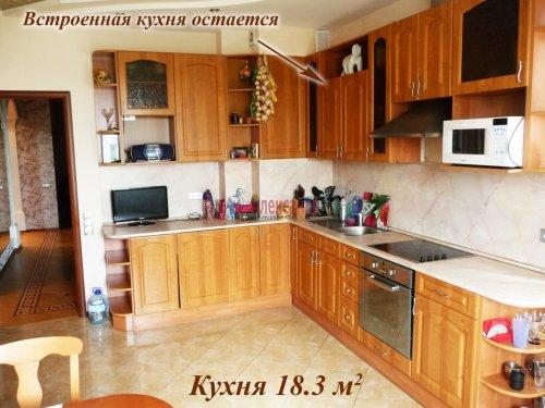 3-комнатная квартира (140м2) на продажу по адресу Приморский пр., 59— фото 14 из 35
