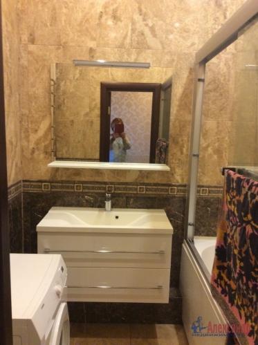 2-комнатная квартира (85м2) на продажу по адресу Глухая Зеленина ул., 2— фото 10 из 12