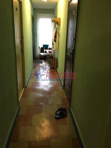 Комната в 12-комнатной квартире (232м2) на продажу по адресу Жени Егоровой ул., 3— фото 12 из 16