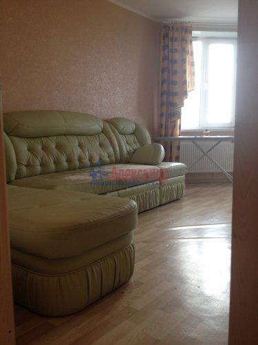 1-комнатная квартира (38м2) на продажу по адресу Бугры пос., Школьная ул., 11— фото 4 из 7