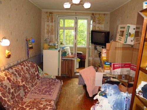 4-комнатная квартира (76м2) на продажу по адресу Евдокима Огнева ул., 14— фото 4 из 11