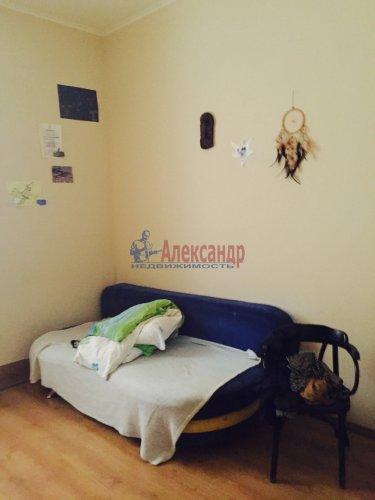 2-комнатная квартира (51м2) на продажу по адресу Введенская ул., 19— фото 4 из 9