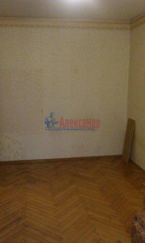 1-комнатная квартира (30м2) на продажу по адресу Бухарестская ул., 84— фото 8 из 13