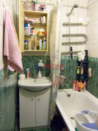 3-комнатная квартира (61м2) на продажу по адресу Выборг г., Ленинградское шос., 45— фото 5 из 12