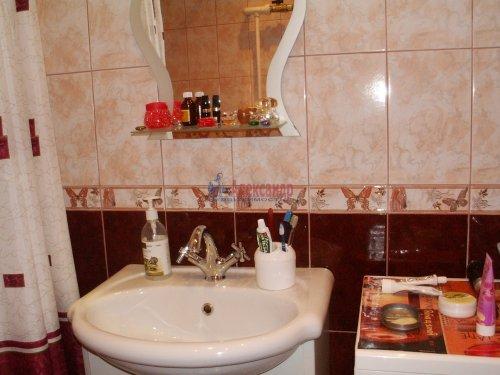 2-комнатная квартира (60м2) на продажу по адресу Доблести ул., 17— фото 15 из 21