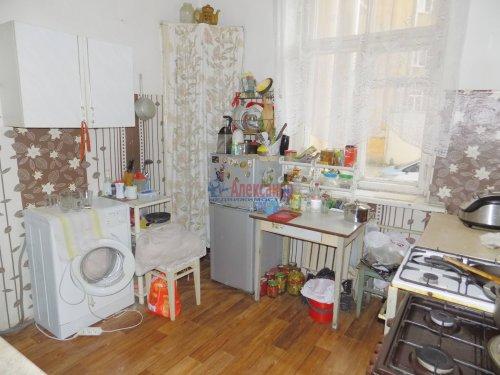 Комната в 3-комнатной квартире (78м2) на продажу по адресу Выборг г., Первомайская ул., 6— фото 24 из 29