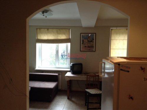 1-комнатная квартира (44м2) на продажу по адресу Планерная ул., 73— фото 1 из 11