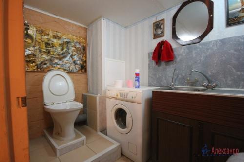 3-комнатная квартира (190м2) на продажу по адресу Савушкина ул., 118— фото 19 из 23
