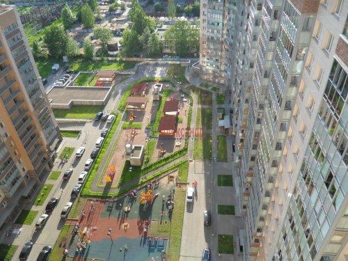 2-комнатная квартира (70м2) на продажу по адресу Гжатская ул., 22— фото 7 из 13