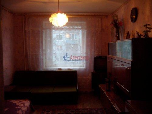1-комнатная квартира (32м2) на продажу по адресу Саперное пос., Школьная ул., 7— фото 1 из 7