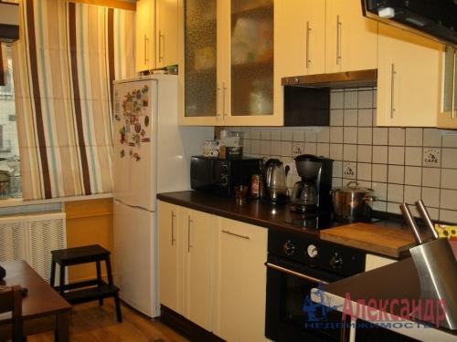 2-комнатная квартира (50м2) на продажу по адресу Сортавала г., Ленина ул., 22— фото 2 из 7