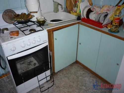 1-комнатная квартира (31м2) на продажу по адресу Маршала Жукова пр., 72— фото 7 из 7