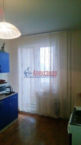 2 комнаты в 4-комнатной квартире (100м2) на продажу по адресу Маршала Казакова ул., 68— фото 6 из 11