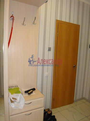 1-комнатная квартира (45м2) на продажу по адресу Шушары пос., Центральная ул., 14— фото 11 из 18