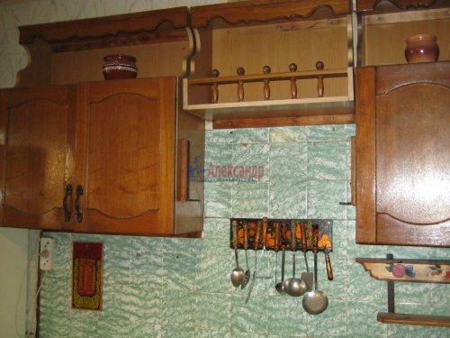 1-комнатная квартира (40м2) на продажу по адресу Софийская ул., 57— фото 5 из 9