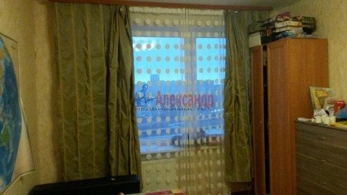 2-комнатная квартира (60м2) на продажу по адресу Мебельная ул., 21— фото 7 из 7