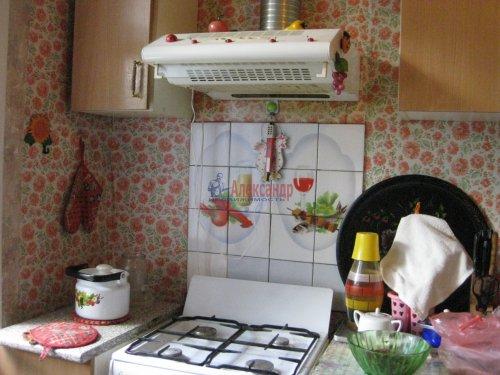 2-комнатная квартира (46м2) на продажу по адресу Софьи Ковалевской ул., 5— фото 1 из 15