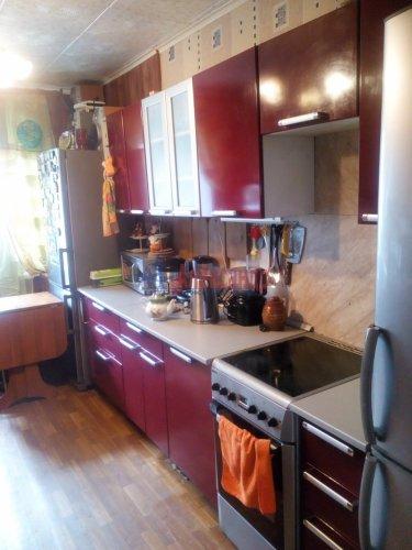 3 комнаты в 13-комнатной квартире (111м2) на продажу по адресу Сосново пос., Первомайская ул., 9— фото 2 из 11