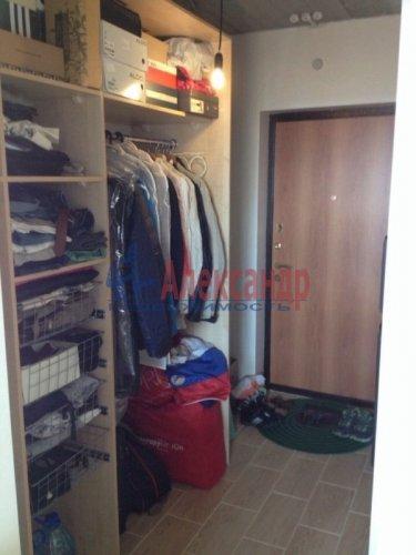 1-комнатная квартира (33м2) на продажу по адресу Всеволожск г., Колтушское шос., 44— фото 2 из 16