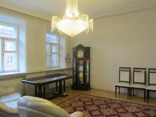 5-комнатная квартира (207м2) на продажу по адресу 6 Советская ул., 32— фото 13 из 21