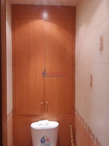 1-комнатная квартира (40м2) на продажу по адресу Киришская ул., 11— фото 7 из 8
