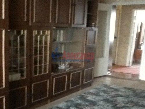 2-комнатная квартира (53м2) на продажу по адресу Коммунар г., Бумажников ул., 3— фото 3 из 8
