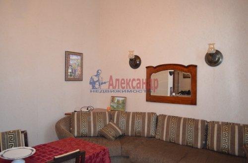 1-комнатная квартира (64м2) на продажу по адресу Короленко ул., 8— фото 3 из 8