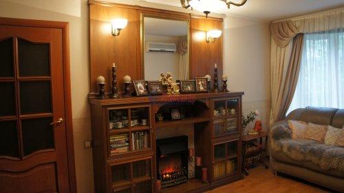 2-комнатная квартира (46м2) на продажу по адресу Маршала Тухачевского ул., 5— фото 11 из 15