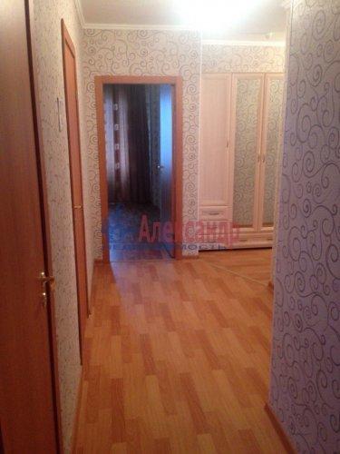 3-комнатная квартира (78м2) на продажу по адресу Парголово пос., Заречная ул., 37— фото 3 из 16