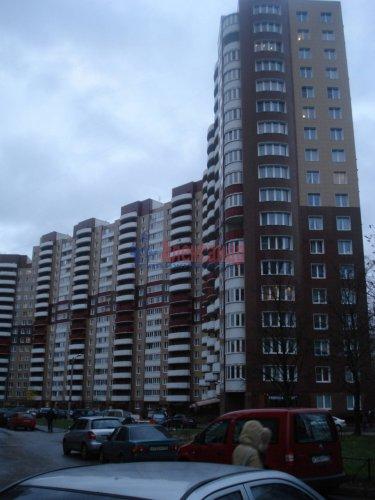 1-комнатная квартира (41м2) на продажу по адресу Вавиловых ул., 7— фото 2 из 5