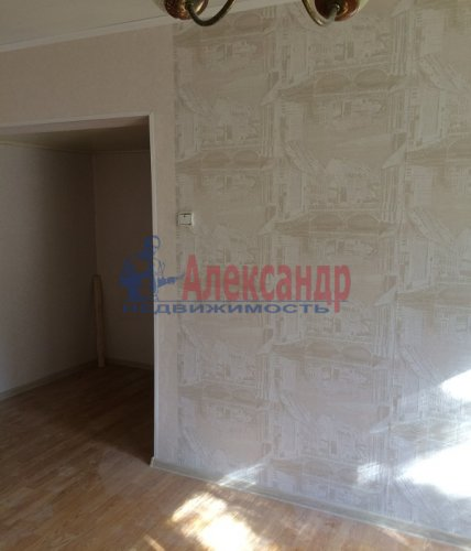 2-комнатная квартира (45м2) на продажу по адресу Шотмана ул., 18— фото 2 из 7