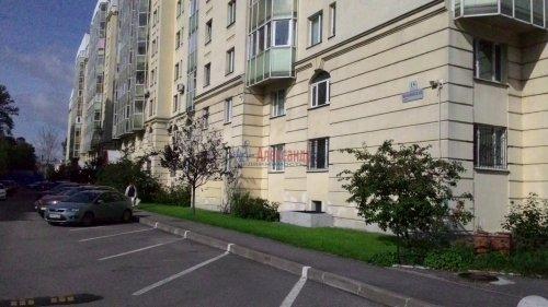 1-комнатная квартира (39м2) на продажу по адресу Боткинская ул., 15— фото 4 из 5