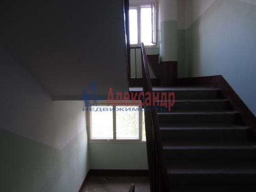 2 комнаты в 3-комнатной квартире (64м2) на продажу по адресу Горелово пос., Красносельское шос., 46— фото 11 из 12
