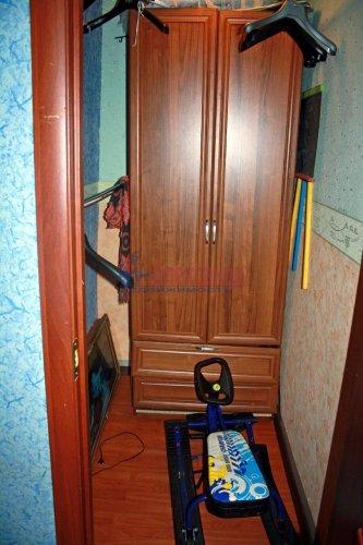 3-комнатная квартира (53м2) на продажу по адресу Лахденпохья г., Ладожской Флотилии ул., 13— фото 3 из 13