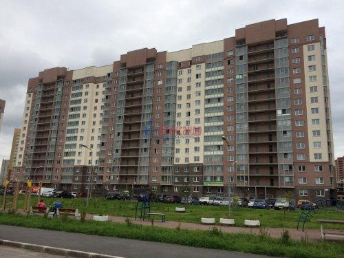 1-комнатная квартира (39м2) на продажу по адресу Союзный пр., 6— фото 1 из 15