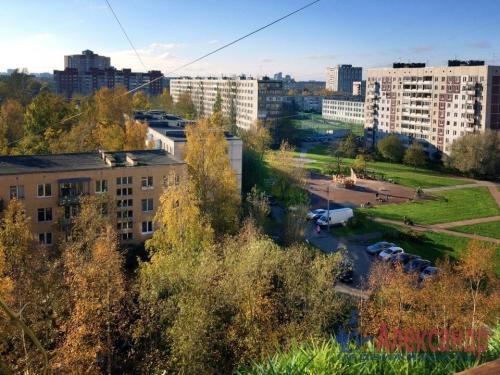 3-комнатная квартира (69м2) на продажу по адресу Бухарестская ул., 23— фото 8 из 11