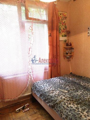 3-комнатная квартира (43м2) на продажу по адресу Бурцева ул., 3— фото 15 из 21
