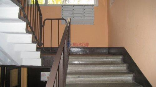 2-комнатная квартира (44м2) на продажу по адресу Кондратьевский пр., 77— фото 10 из 10