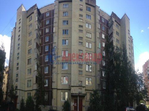 3-комнатная квартира (75м2) на продажу по адресу Всеволожск г., Ленинградская ул., 30— фото 1 из 4