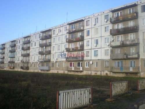 2-комнатная квартира (55м2) на продажу по адресу Почап дер., 1а— фото 1 из 12