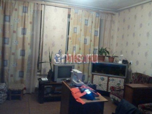 4-комнатная квартира (94м2) на продажу по адресу Владимирский пр., 15— фото 5 из 9