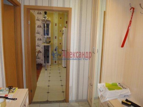 1-комнатная квартира (45м2) на продажу по адресу Шушары пос., Центральная ул., 14— фото 12 из 18