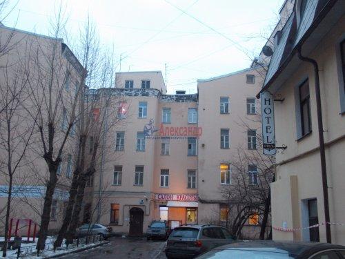 4-комнатная квартира (120м2) на продажу по адресу Невский пр., 107— фото 11 из 11