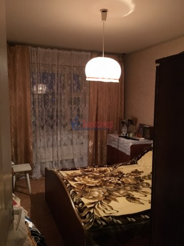 3-комнатная квартира (72м2) на продажу по адресу Приозерск г., Ленинградская ул., 22— фото 3 из 13