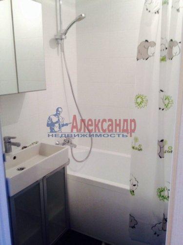 1-комнатная квартира (33м2) на продажу по адресу Всеволожск г., Колтушское шос., 44— фото 4 из 16