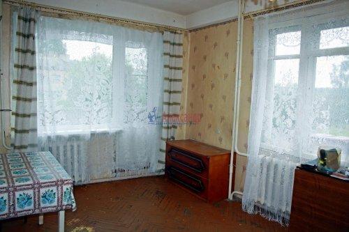 1-комнатная квартира (31м2) на продажу по адресу Лахденпохья г., Трубачева ул., 3— фото 1 из 9