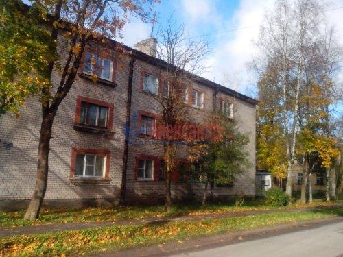 2-комнатная квартира (43м2) на продажу по адресу Назия пос., Октябрьская ул., 11— фото 3 из 7